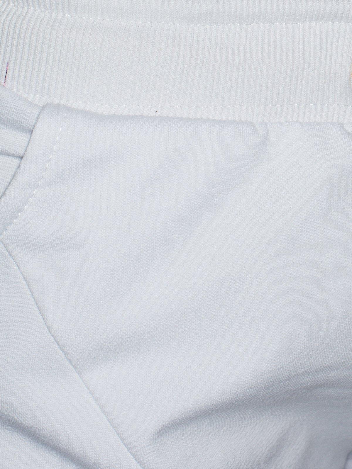Штани білі | 2341669 | фото 5