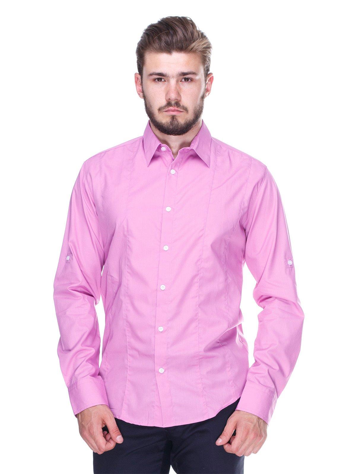 Сорочка рожева | 1612206