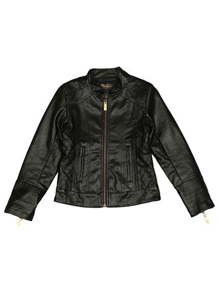 Куртка черная   2363637