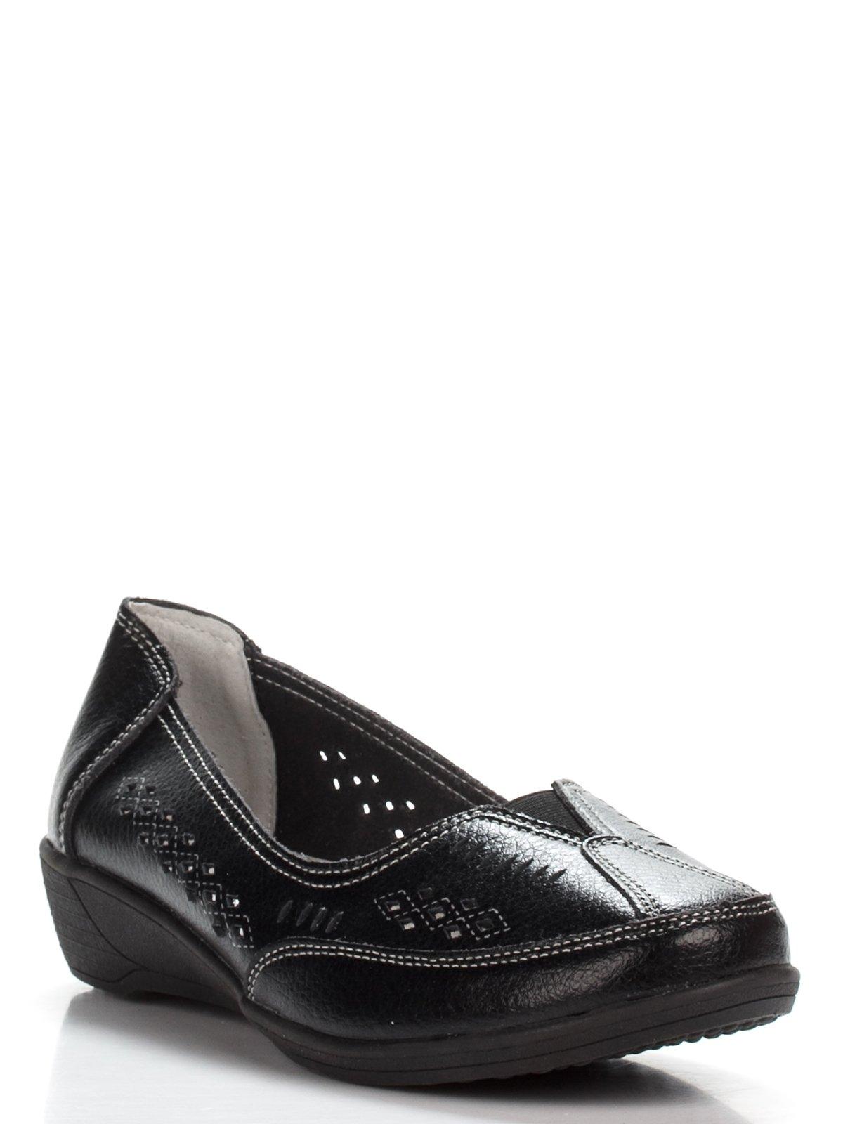 Туфли черные   1686943