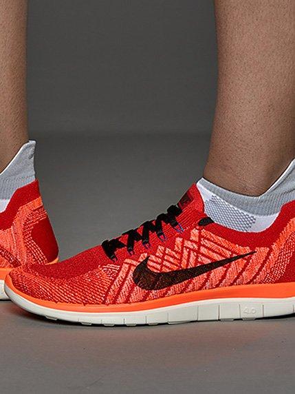 Кросівки червонi 4.0 Flyknit | 2364776