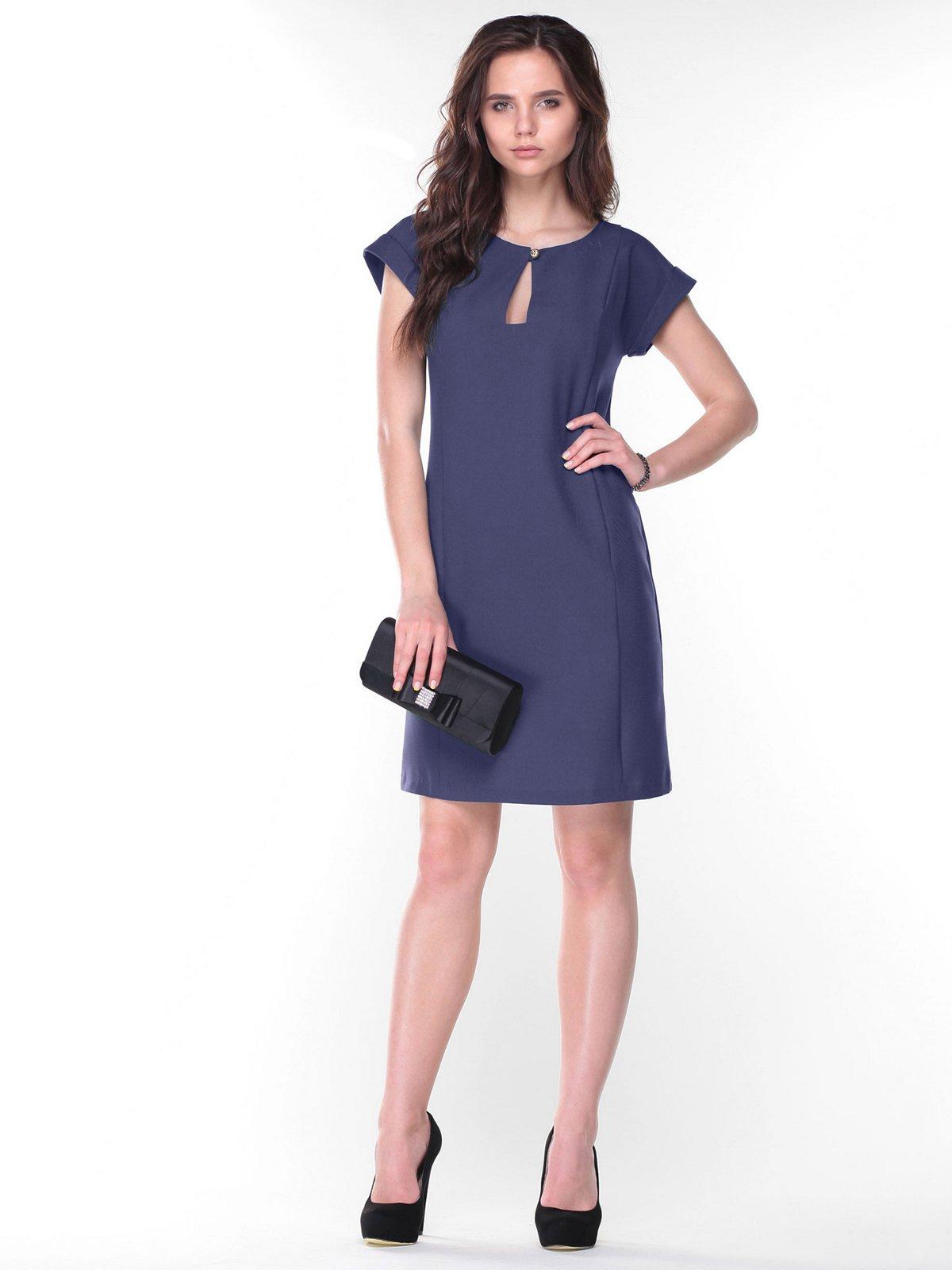 Сукня темно-синя | 2370540