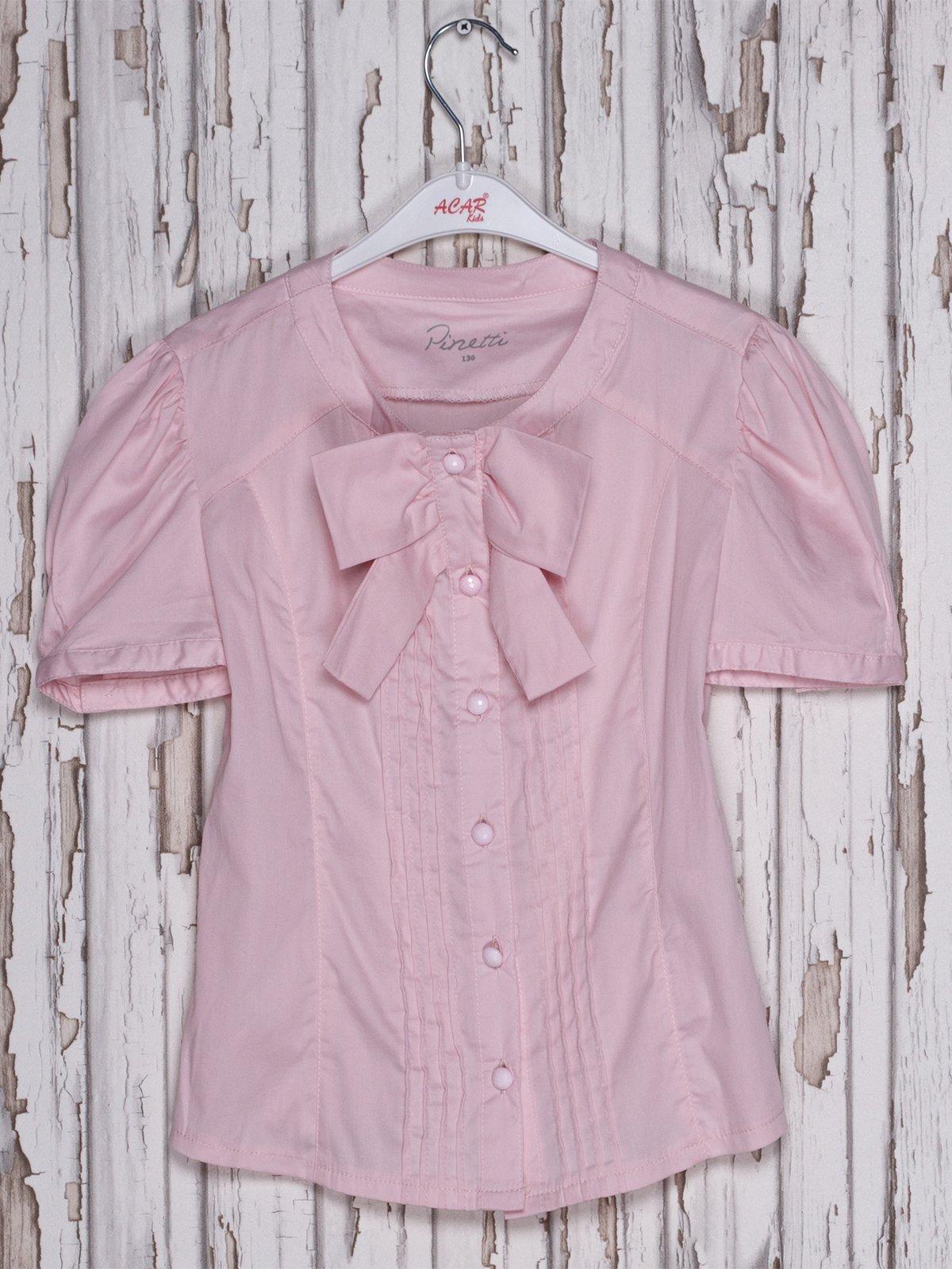 Блуза рожева   2361663