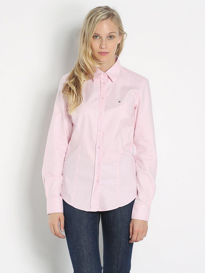 Блуза світло-рожева | 2197238