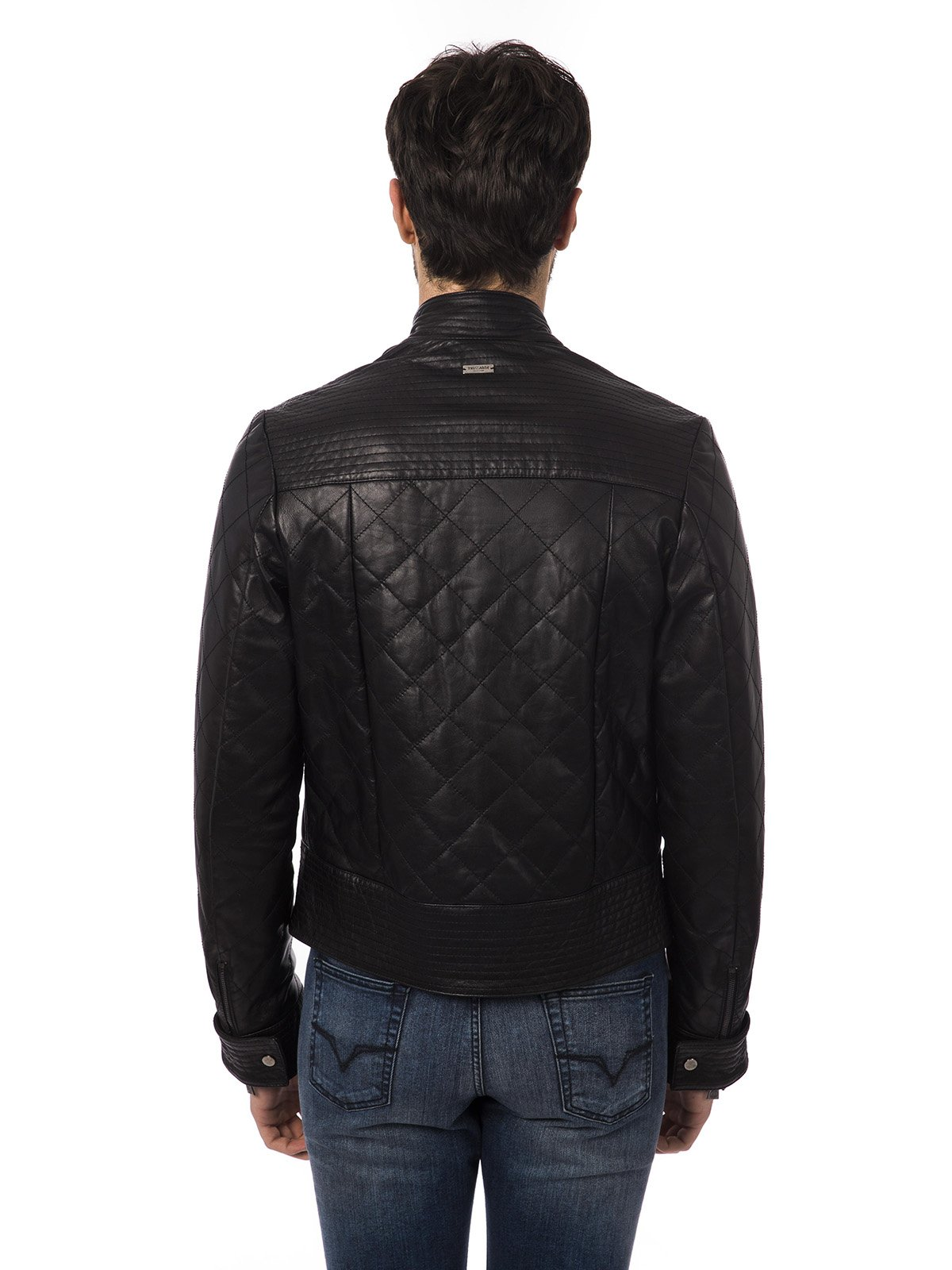 Куртка черная | 2392607 | фото 2