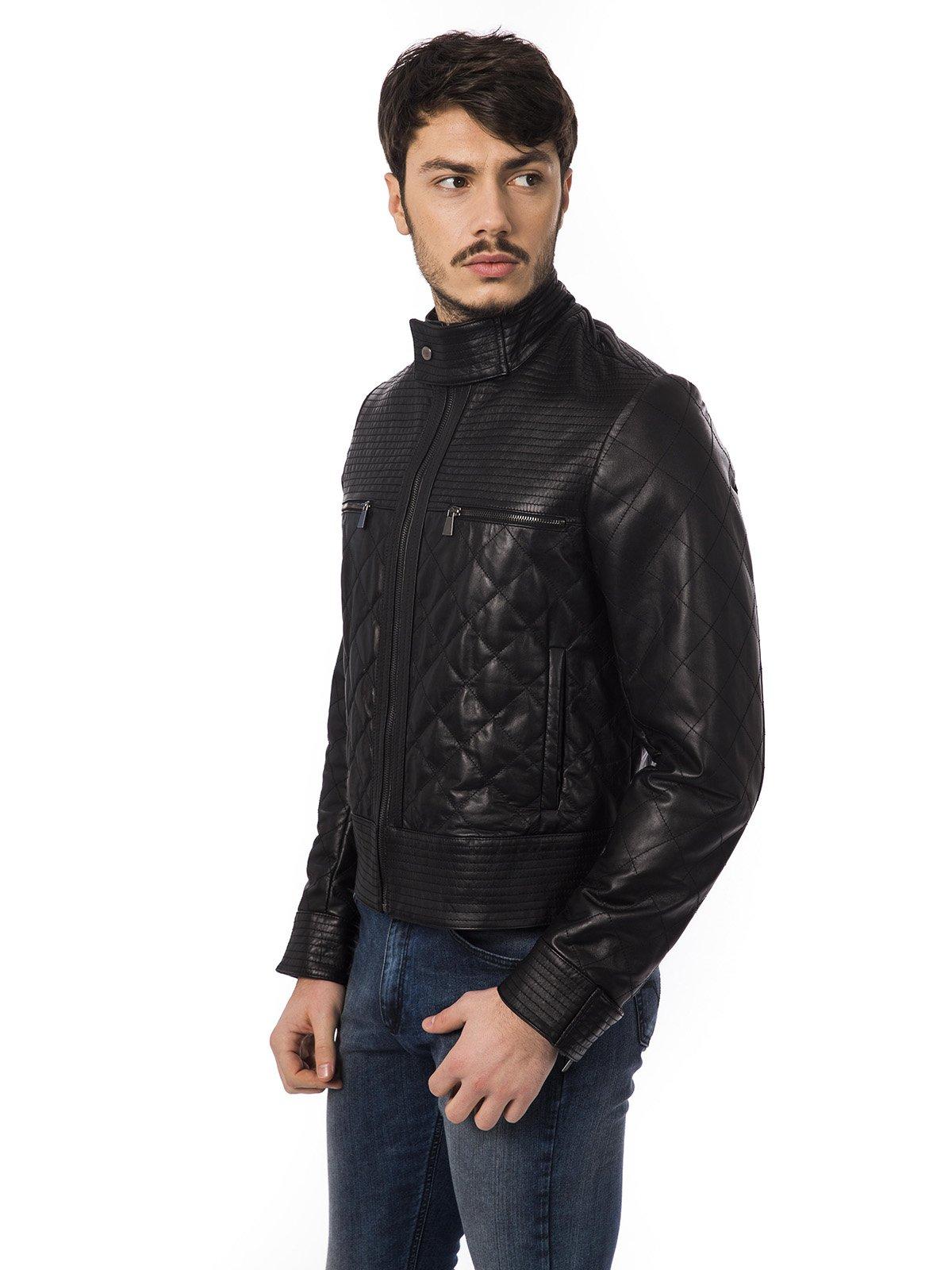Куртка черная | 2392607 | фото 3