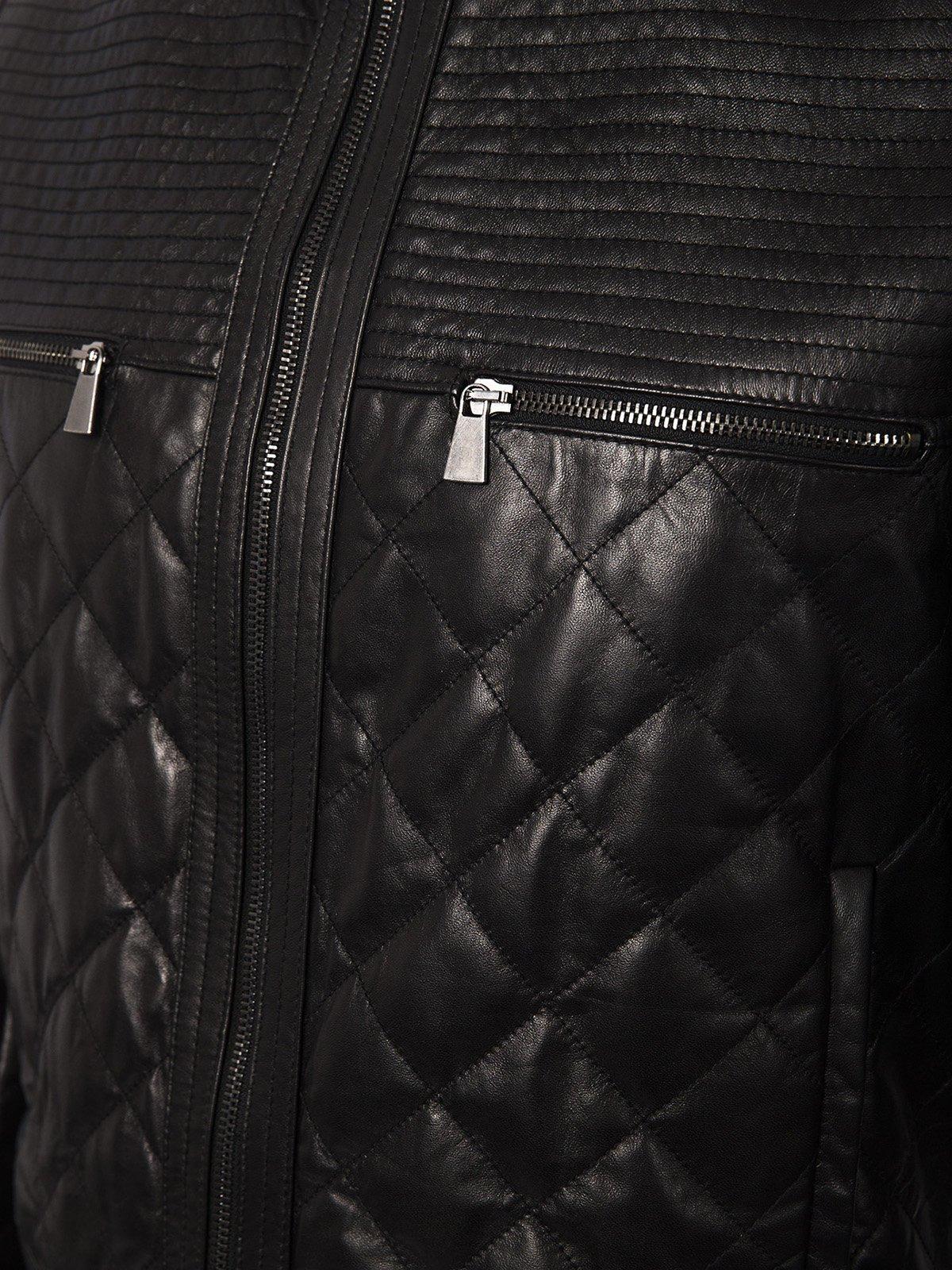 Куртка черная | 2392607 | фото 4