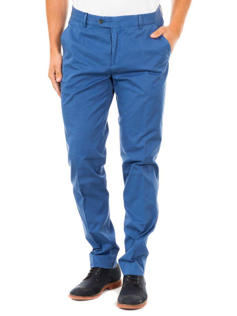 Штани блакитні | 2421216