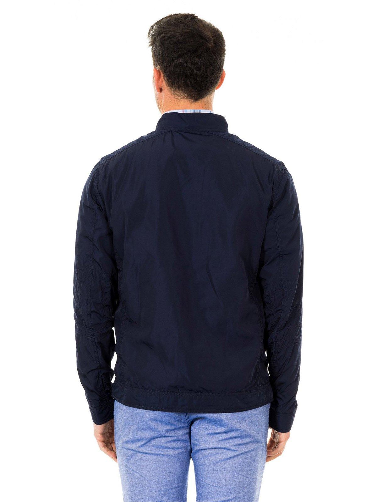 Куртка темно-синяя | 2421239 | фото 3