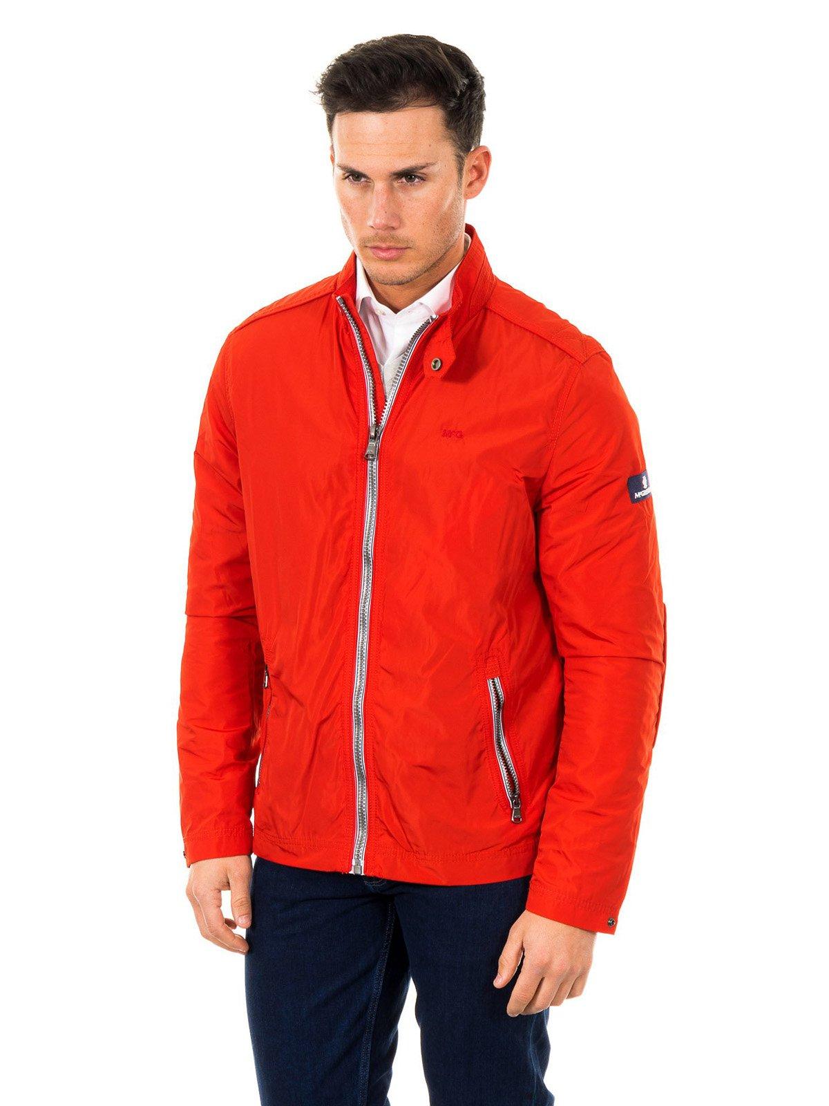 Куртка красная   2421241