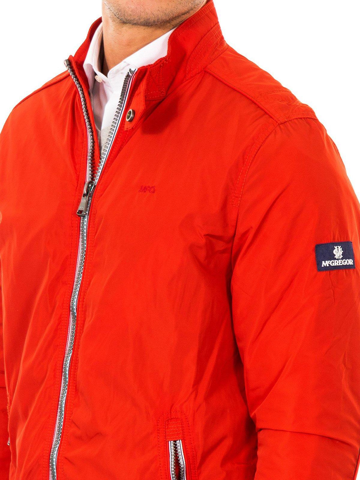 Куртка красная   2421241   фото 2