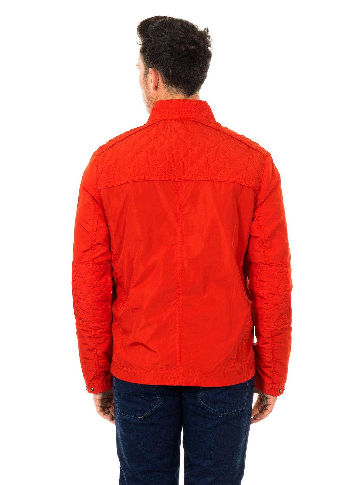 Куртка красная   2421241   фото 3
