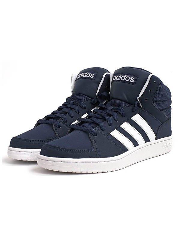 Кроссовки синие | 2418405