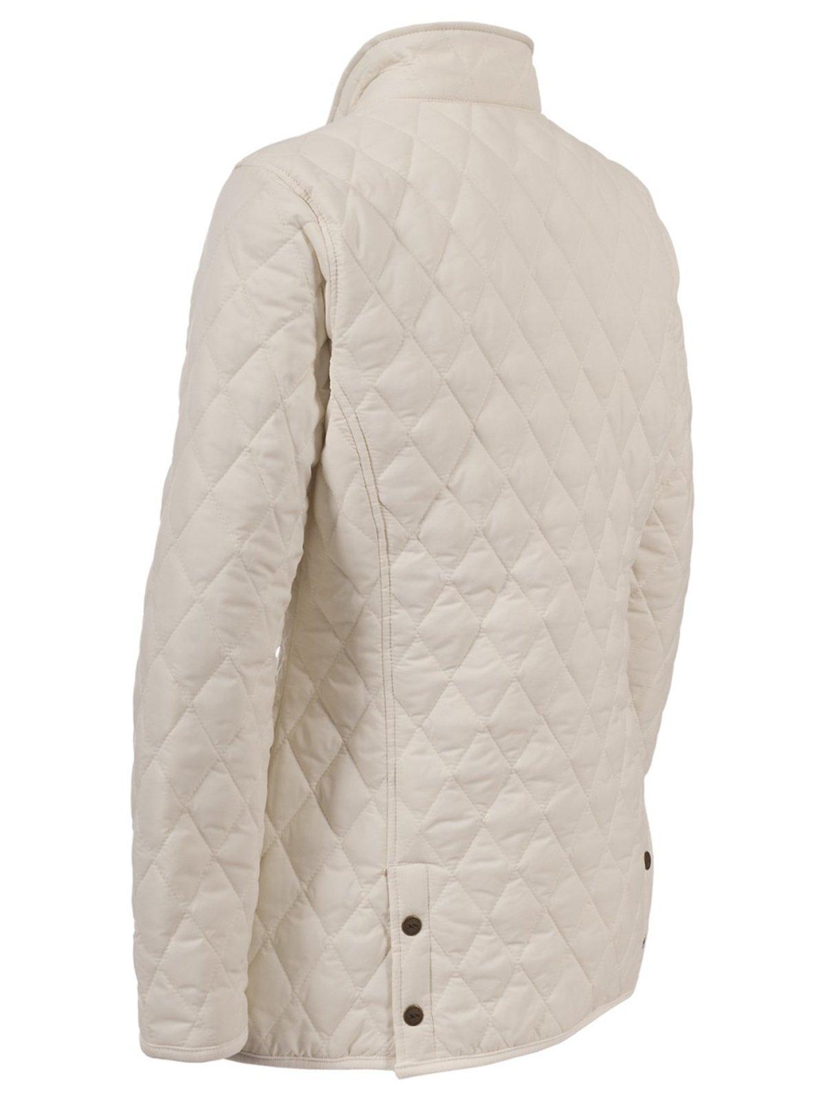 Куртка молочного кольору | 2426705 | фото 2