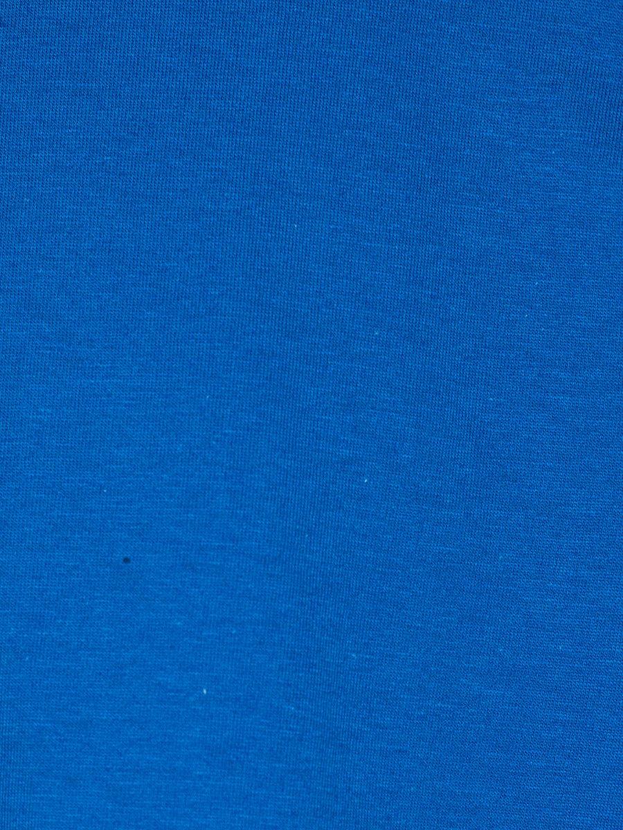 Футболка синя   2414693   фото 5