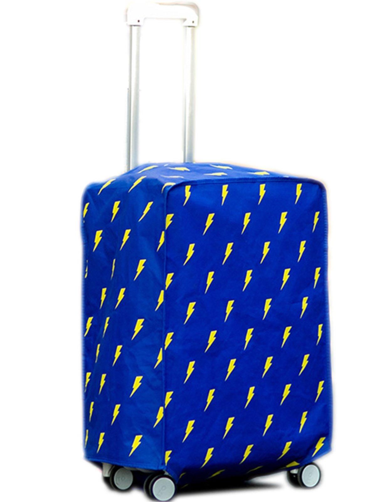 Чохол для валізи (39,5х57х23 см.) | 2454163