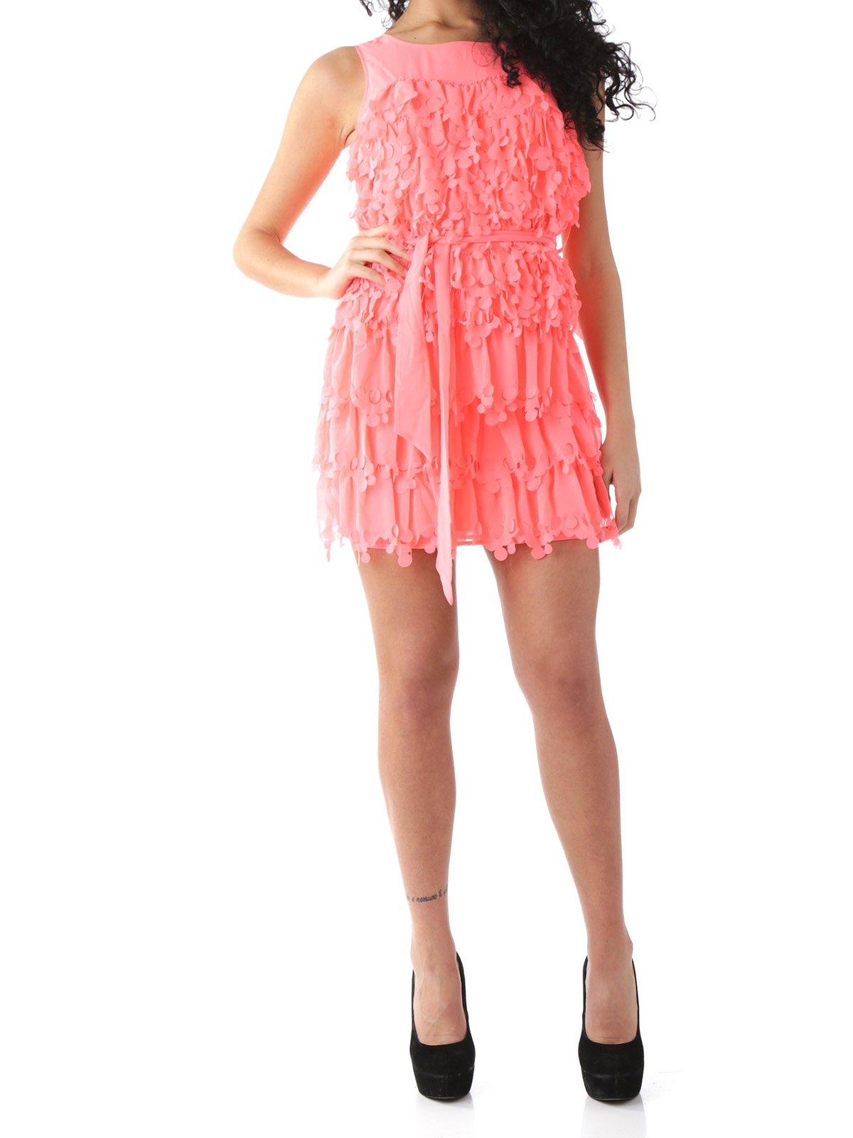 Сукня рожева | 2453720