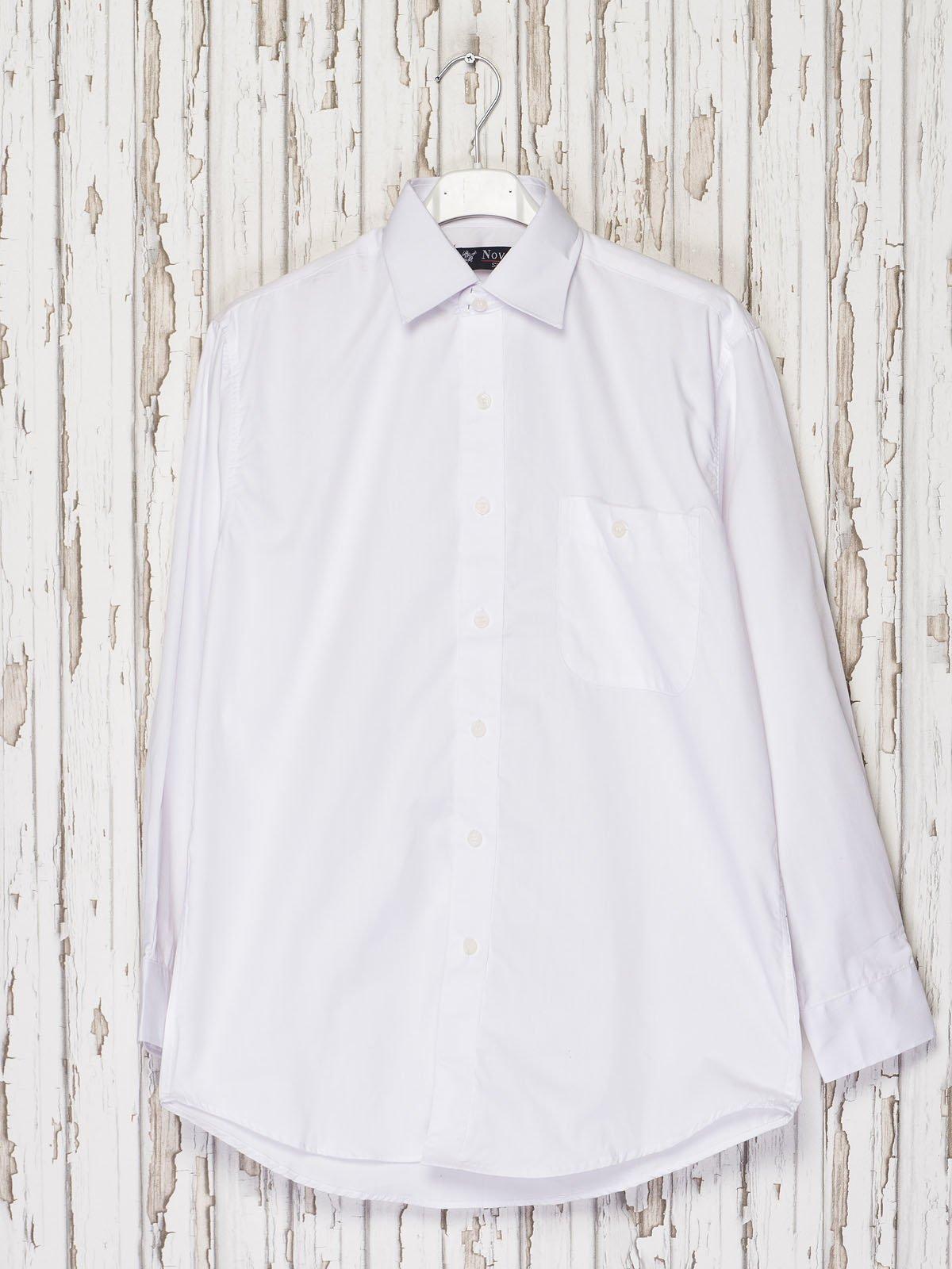 Сорочка біла | 2447295