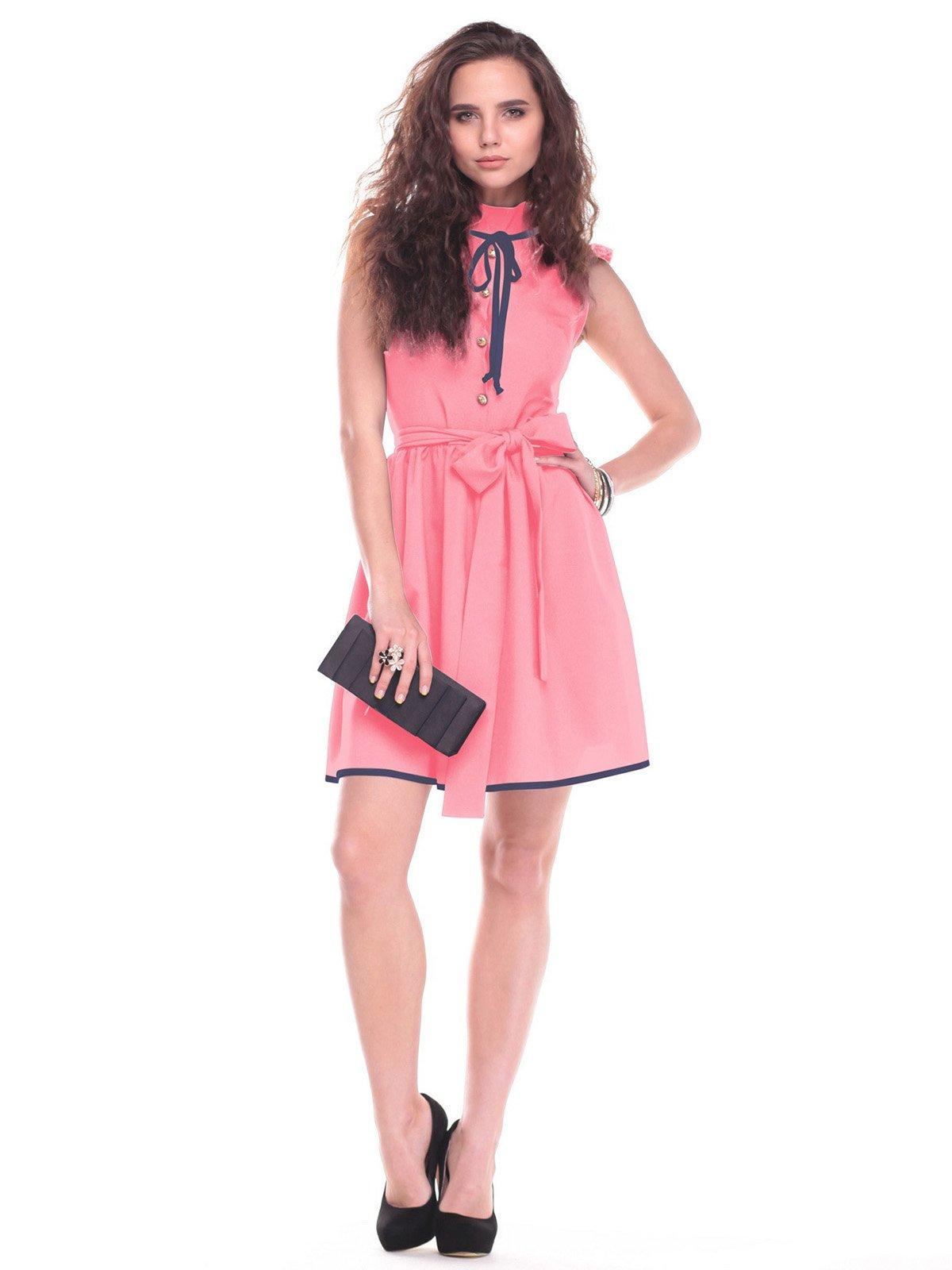 Сукня темно-персикова | 2434537