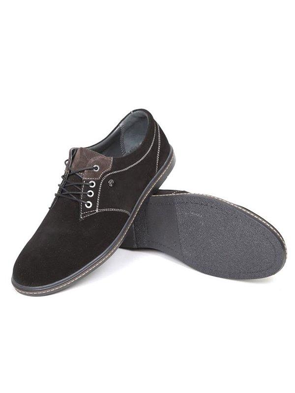 Туфли черные | 2349671