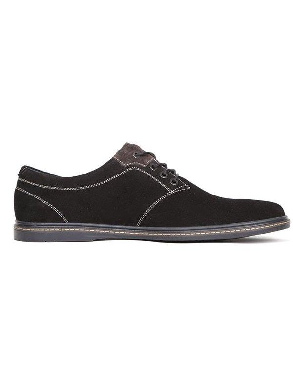 Туфли черные | 2349671 | фото 2