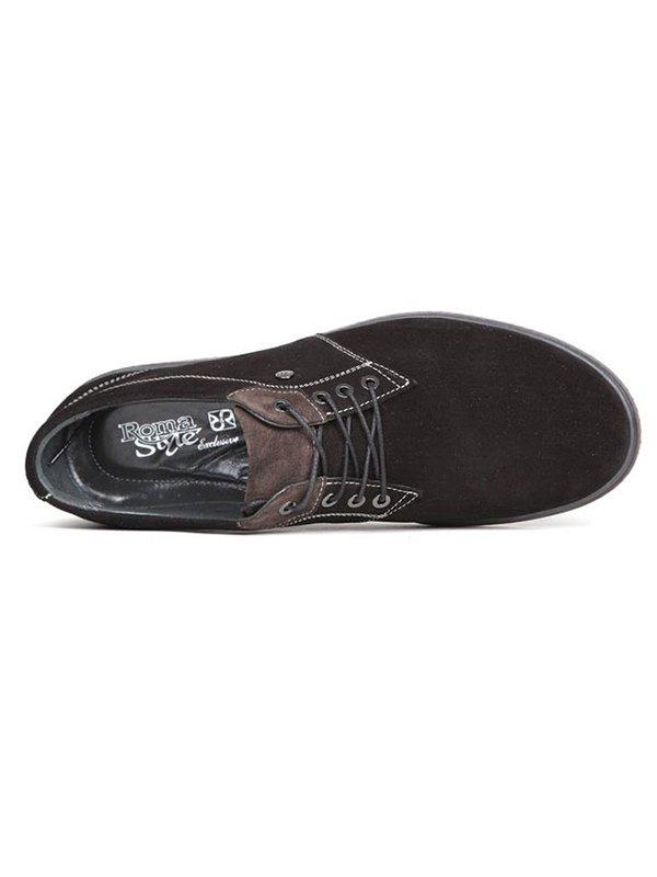 Туфли черные | 2349671 | фото 3