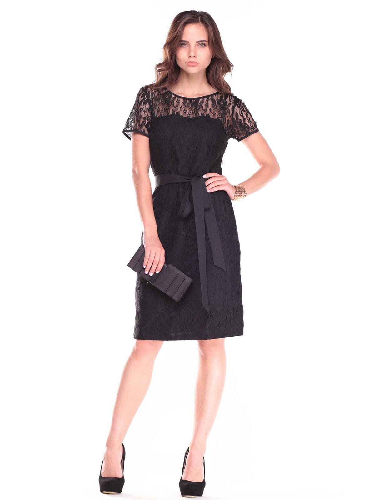 Сукня чорна | 2453270