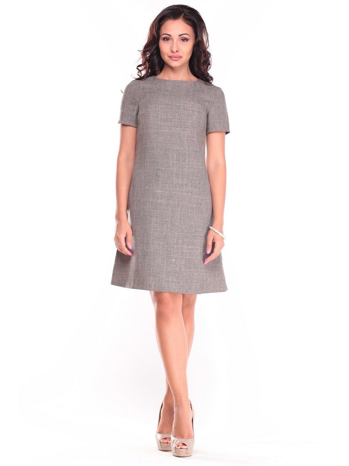 Сукня сіра | 2495473