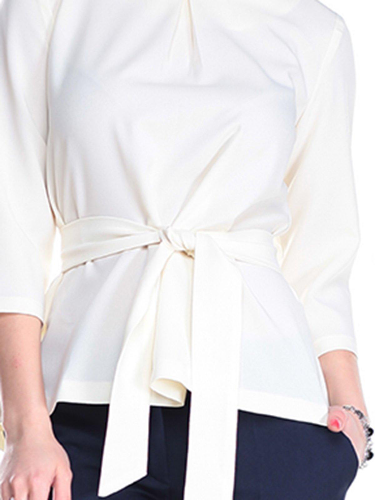 Костюм: блуза и брюки   2318425   фото 3