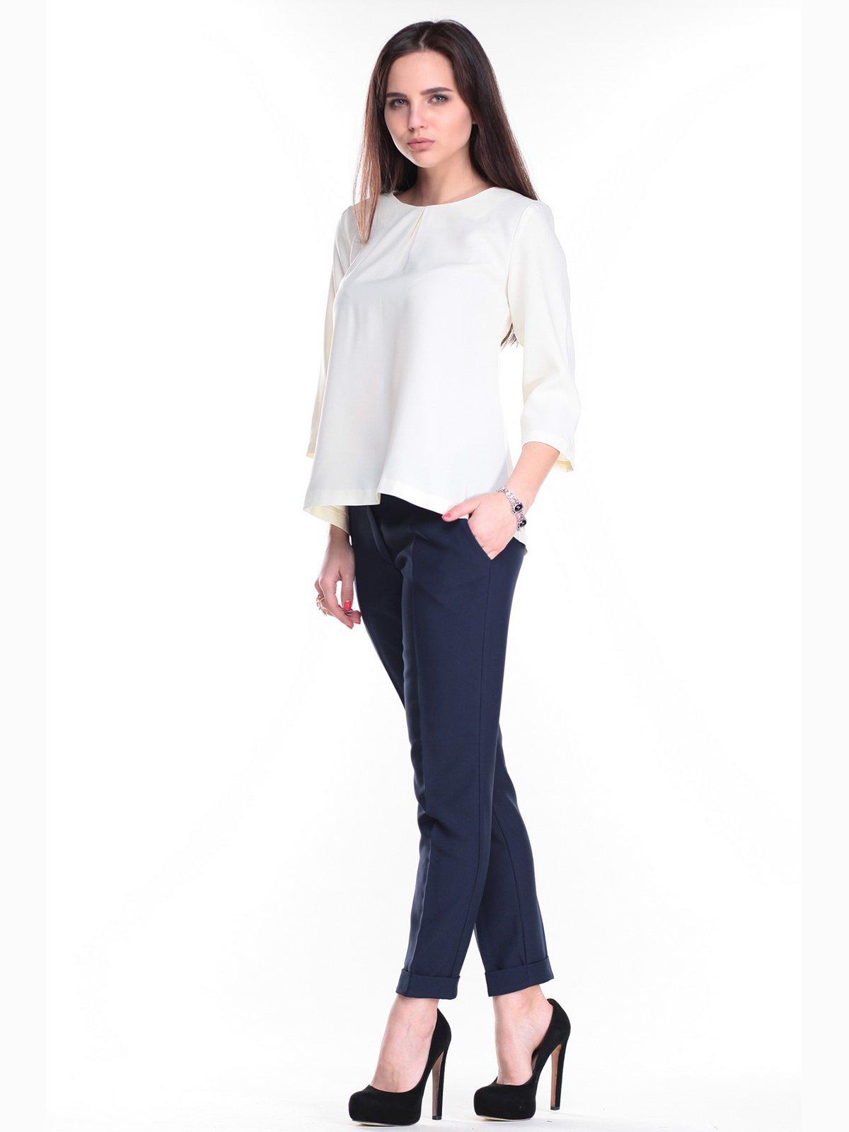 Костюм: блуза и брюки   2318425   фото 4