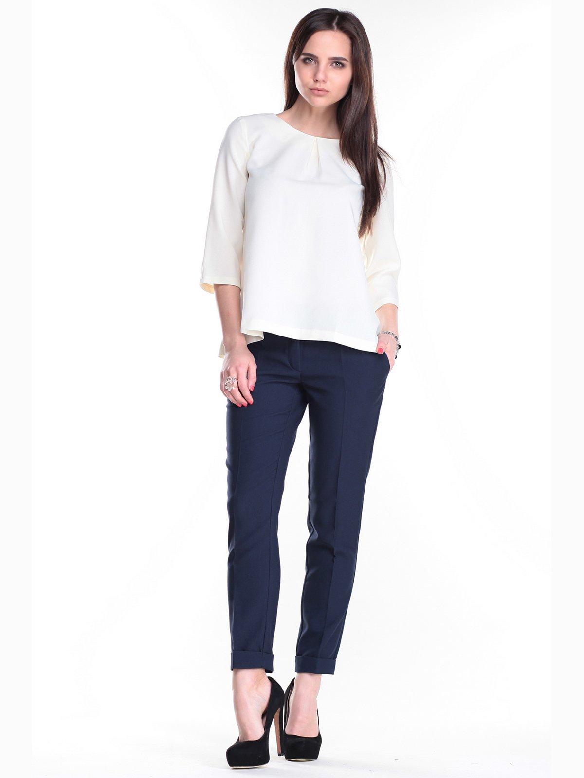 Костюм: блуза и брюки   2318425   фото 5