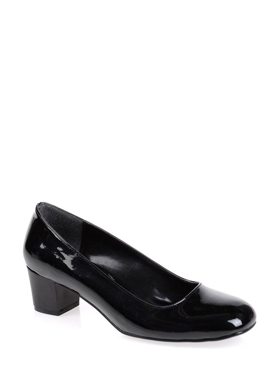 Туфлі чорні | 2513510
