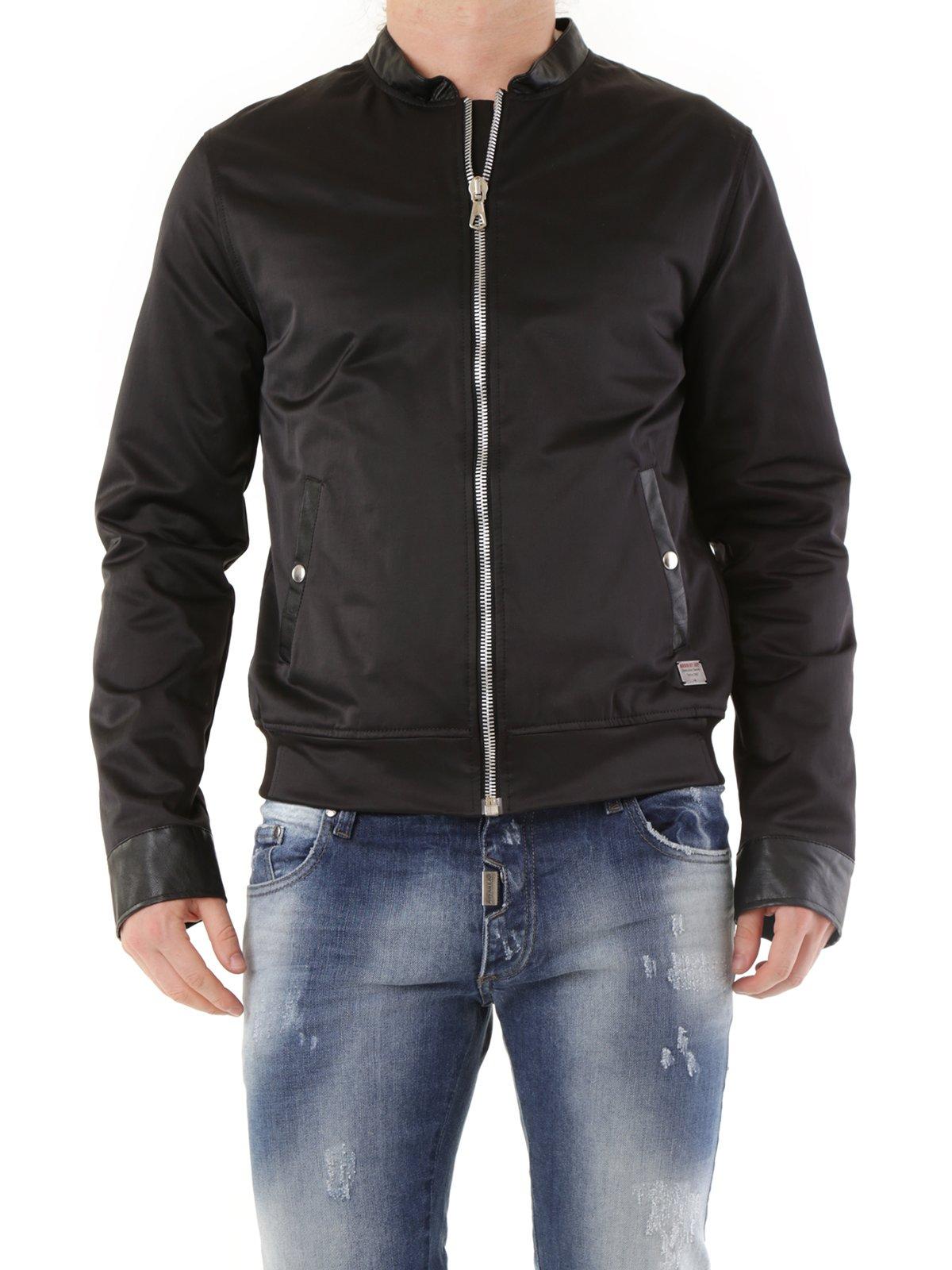 Куртка черная | 2519343