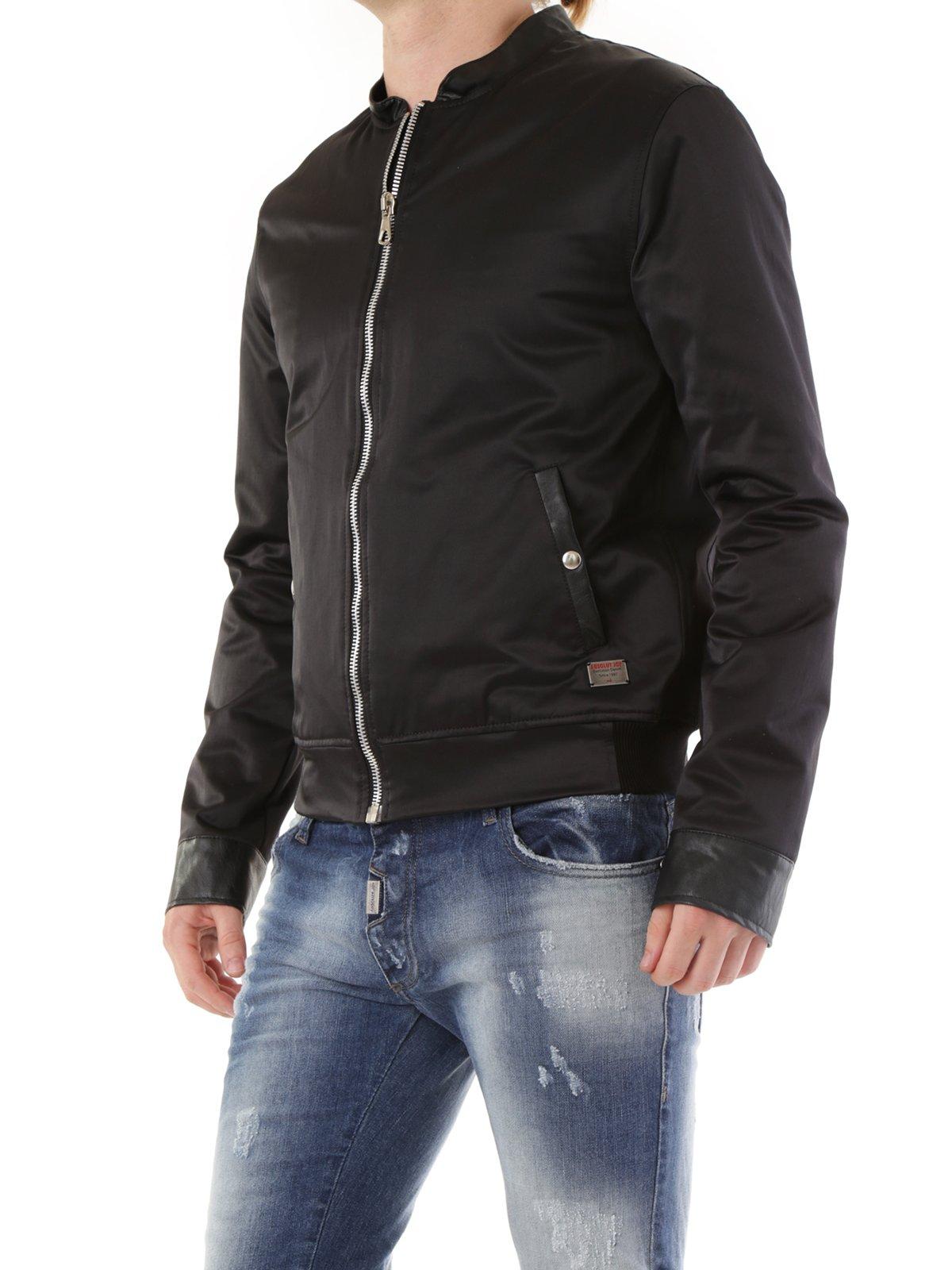 Куртка черная | 2519343 | фото 3