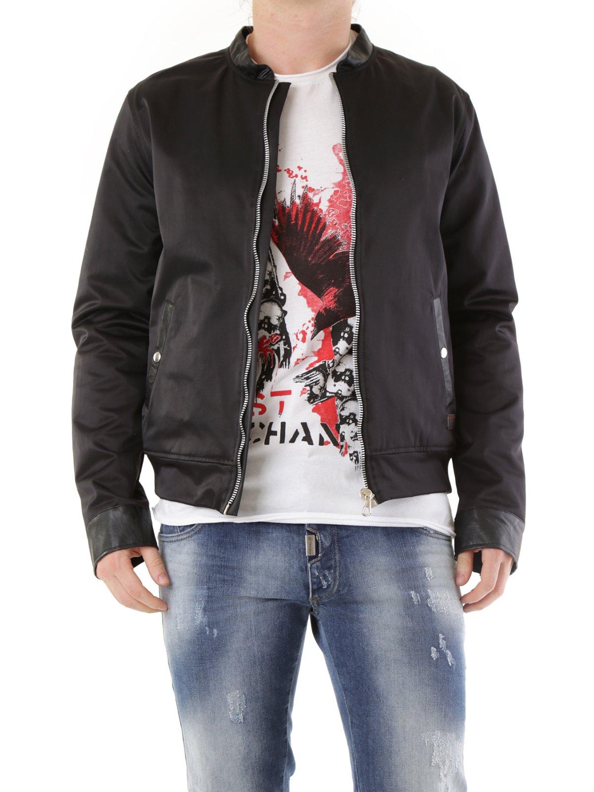 Куртка черная | 2519343 | фото 6