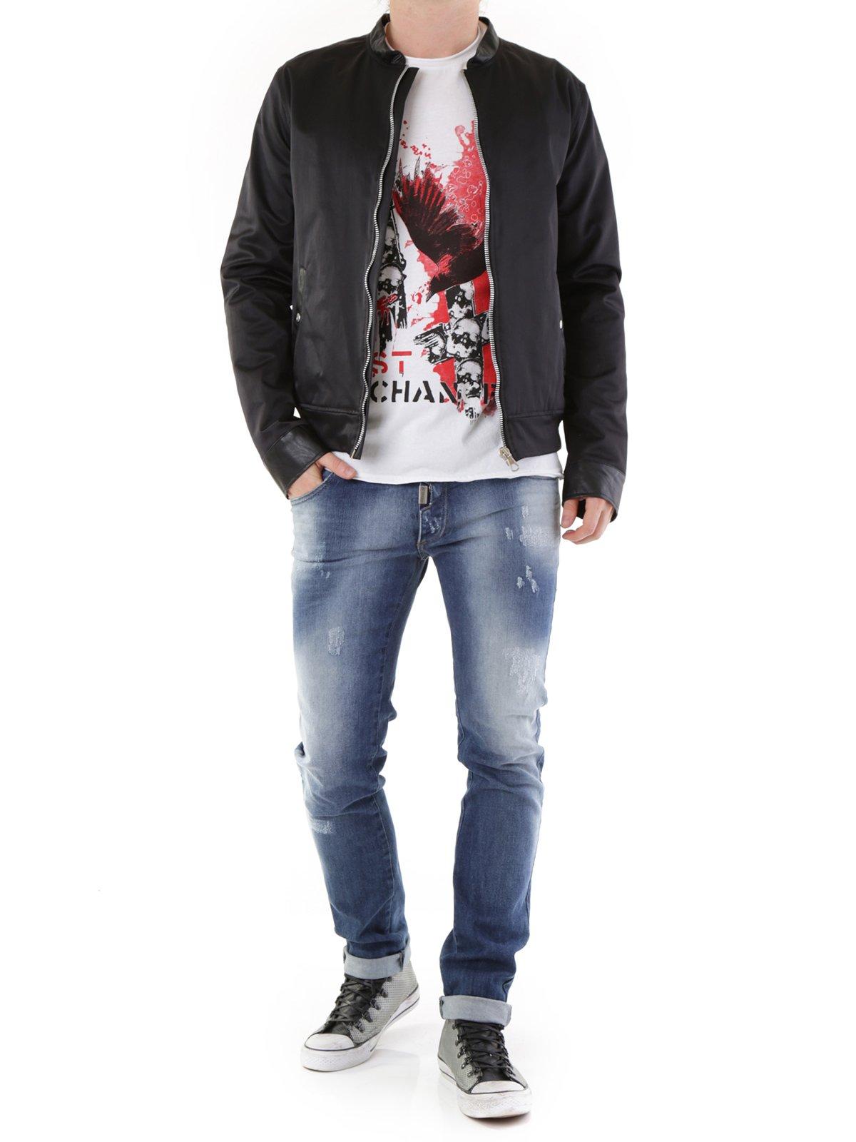 Куртка черная | 2519343 | фото 7