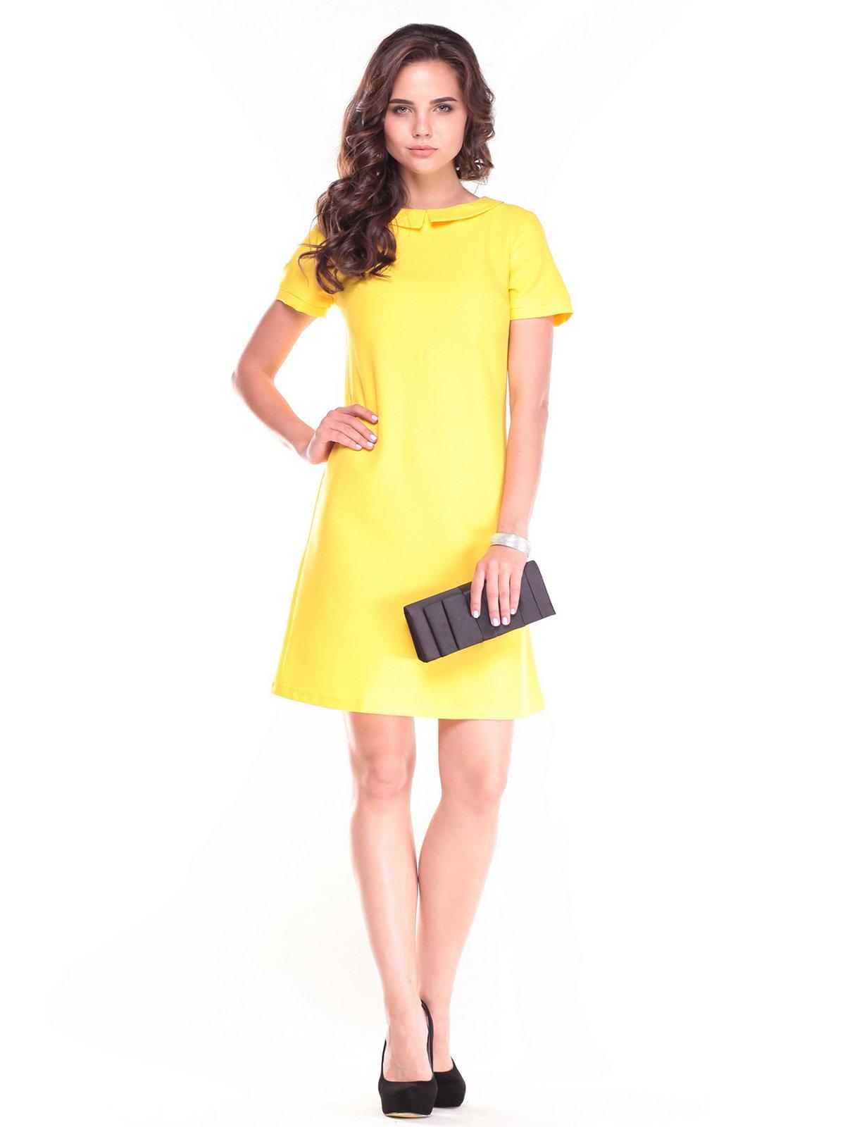 Сукня жовта | 2507303