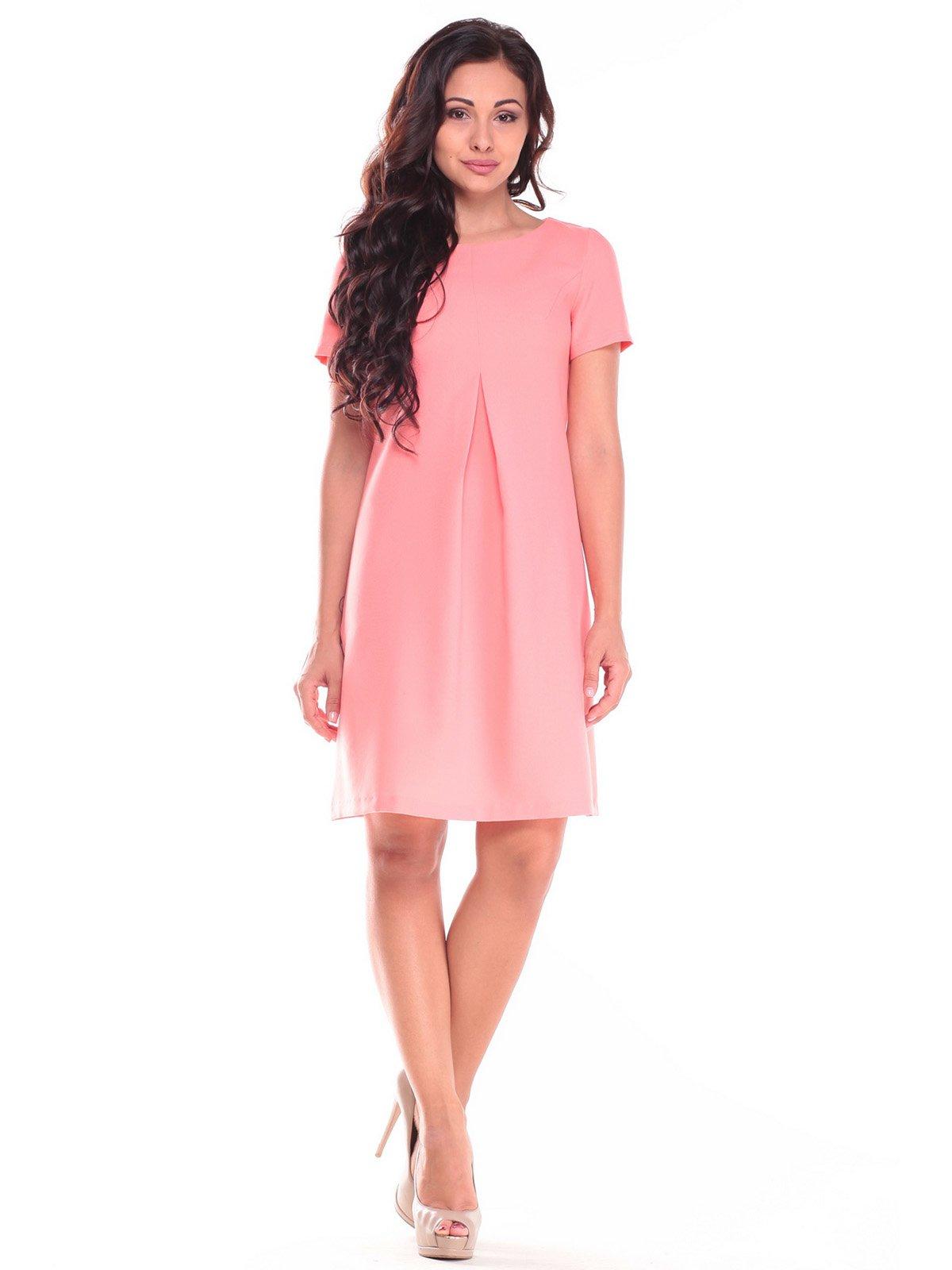 Платье темно-персиковое   2522833