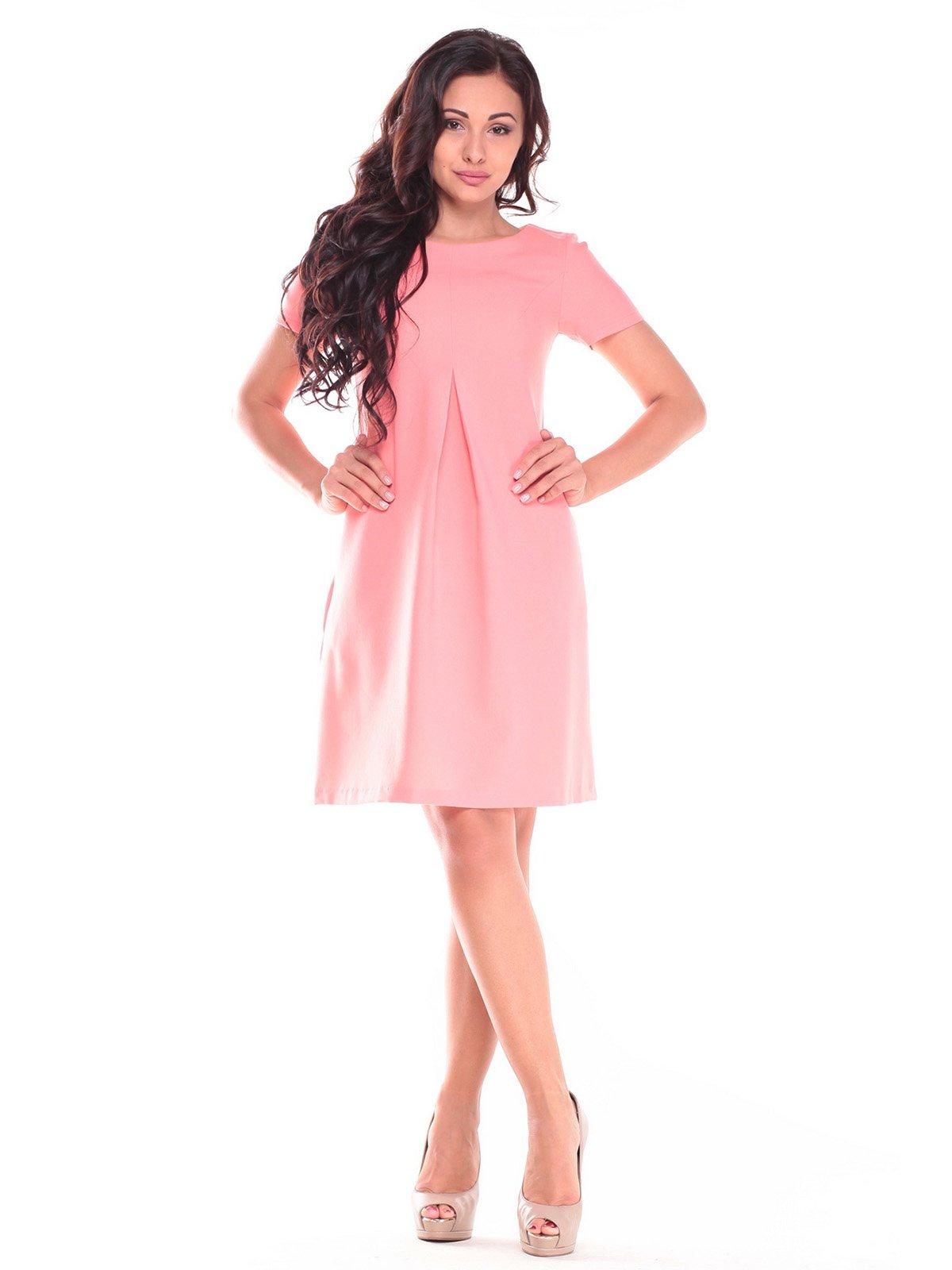 Платье темно-персиковое   2522833   фото 4