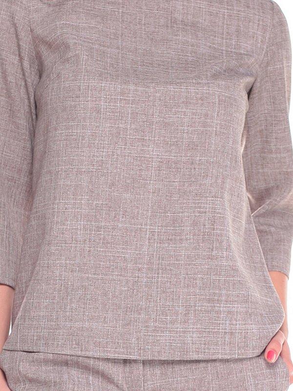 Костюм: блуза и брюки | 2528725 | фото 3
