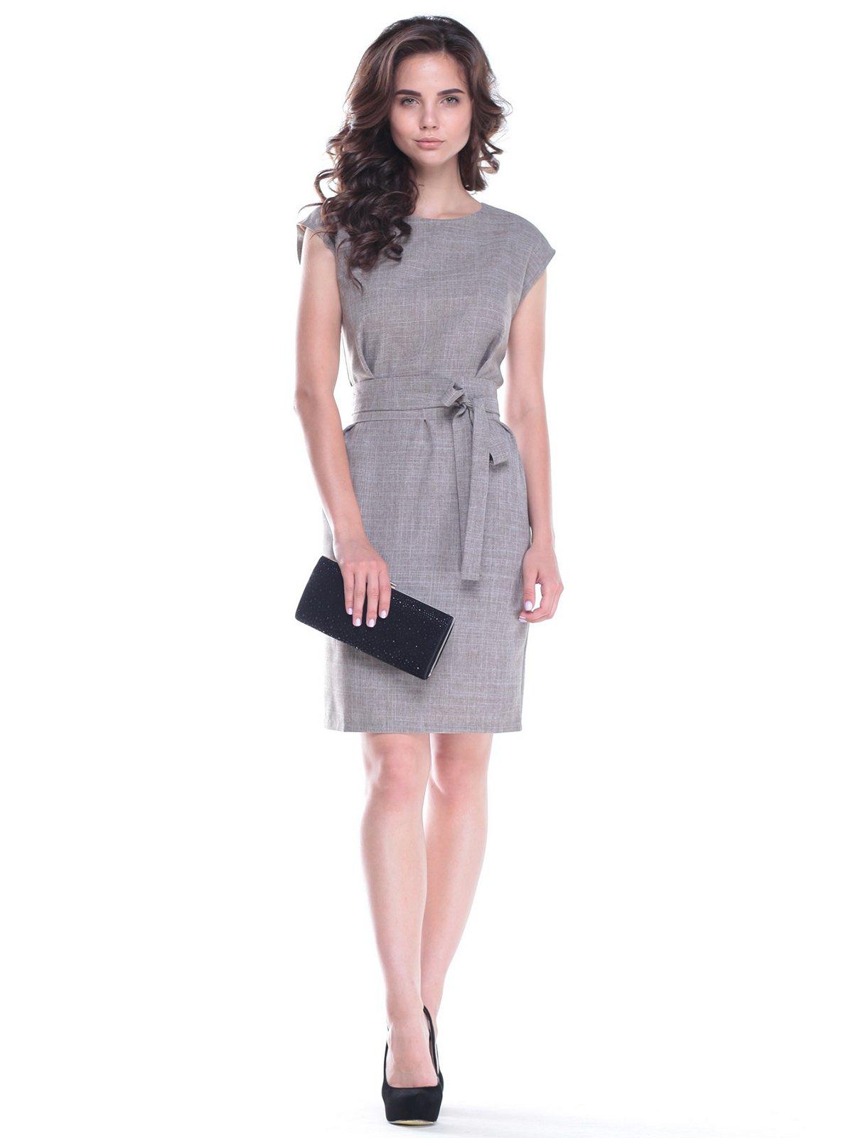 Сукня кольору мокко   2513708