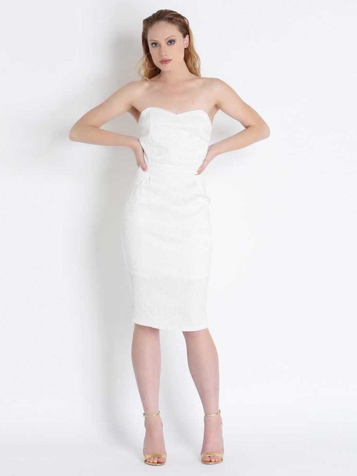 Сукня біла | 2534009
