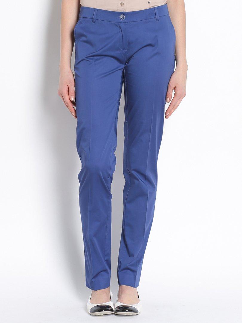 Штани сині | 2543201