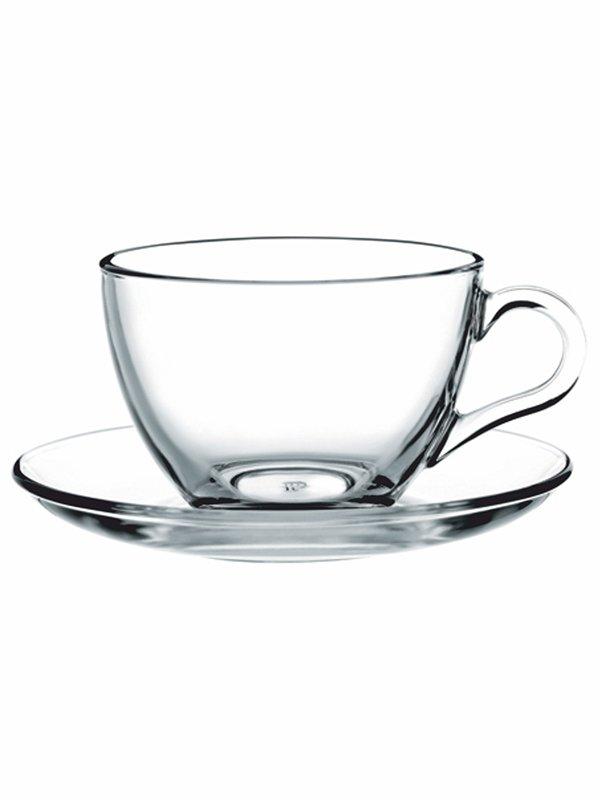 Набір чашок з блюдцями   724485
