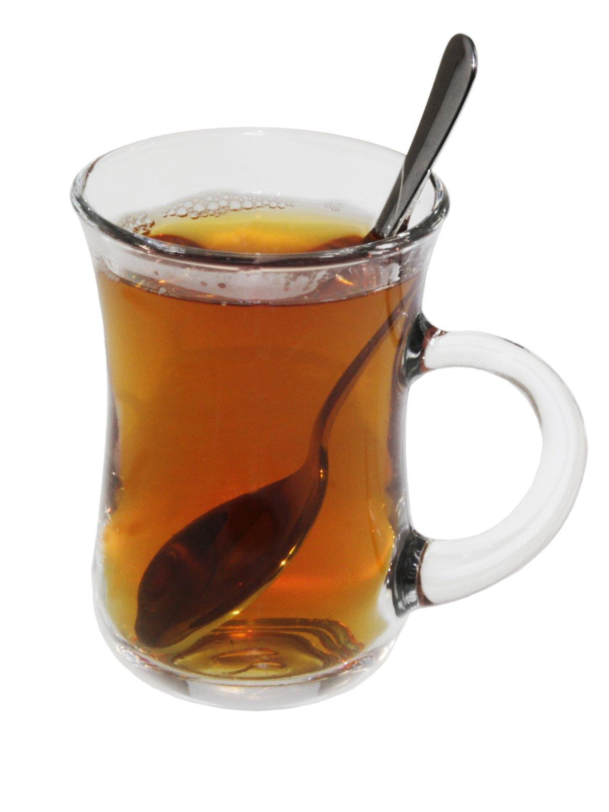 Набір склянок для турецького чаю   2338101