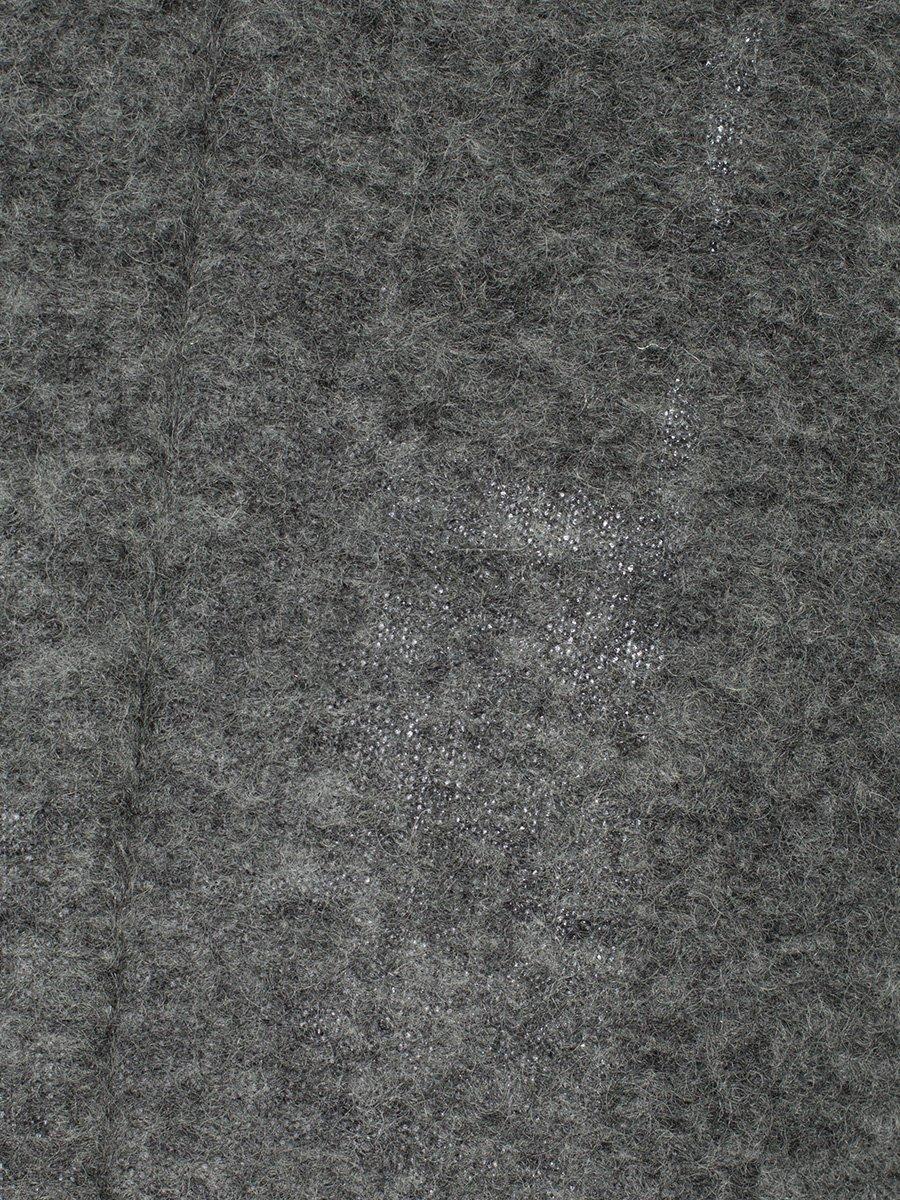 Жакет серый | 2509375 | фото 5