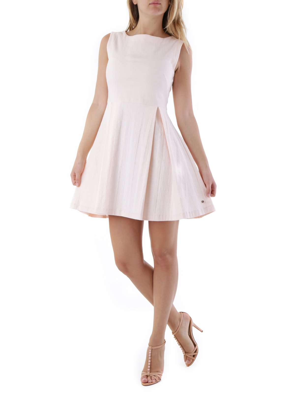 Платье светло-розовое   2567066