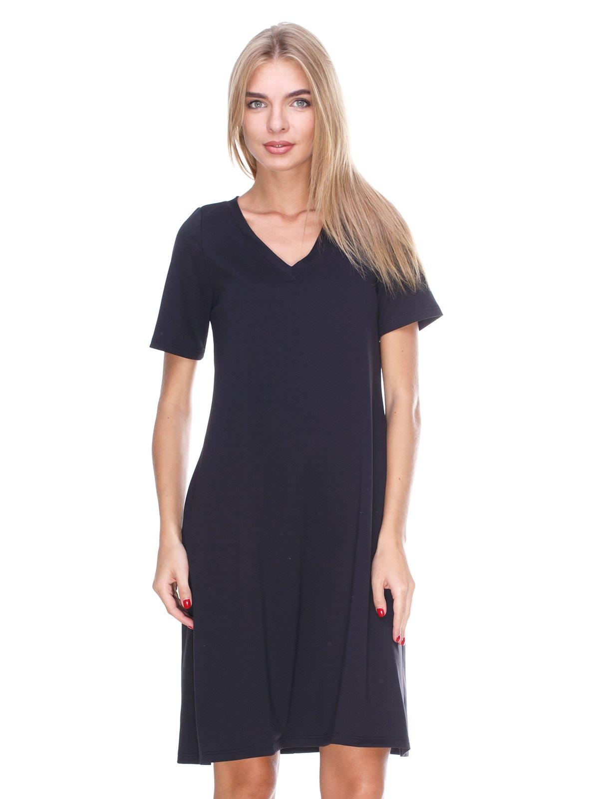 Платье черное | 2575481