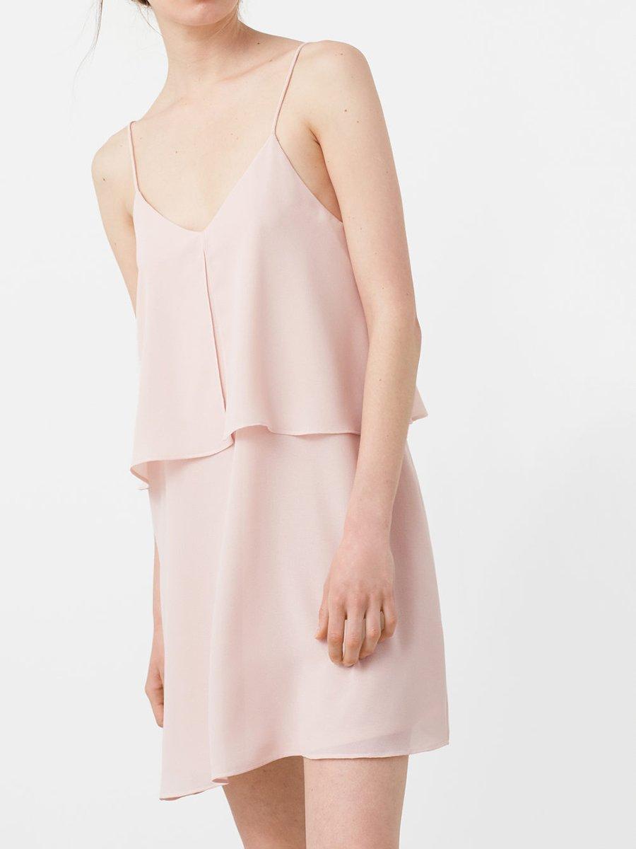 Сукня рожева   2565768