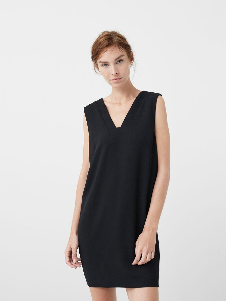 Сукня чорна | 2576052